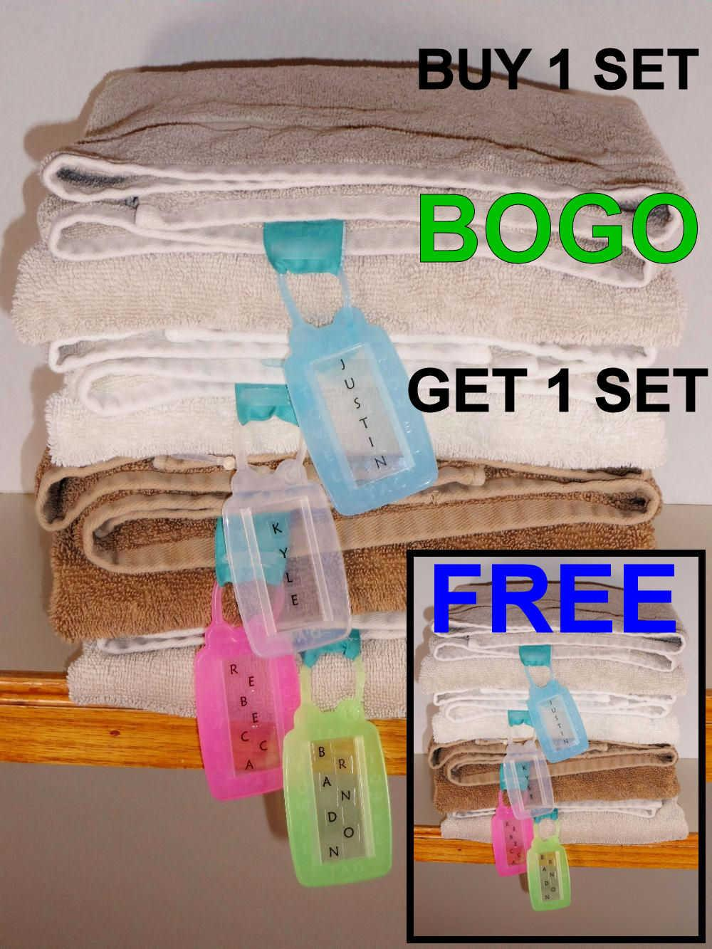 Bogo offer, sale, 2 for 1, buy 1 get 1